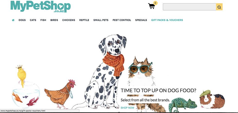 My Pet Shop animalitos banner.png