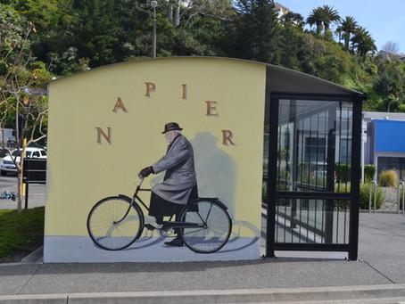 Napier - Hawke´s Bay Arts Festival