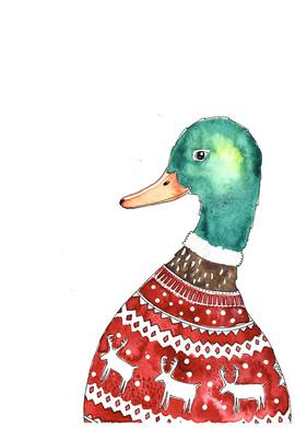 christmas card-duck.jpg