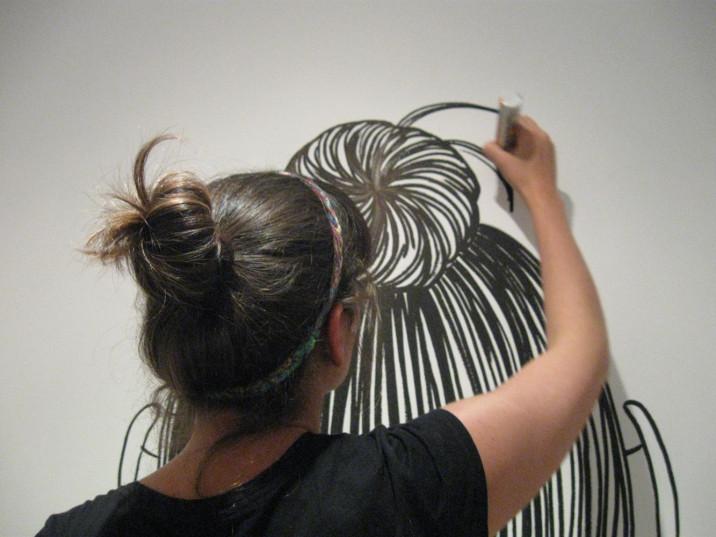 mural hair