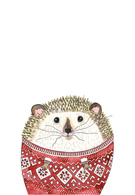 christmas card-hedgehog.jpg