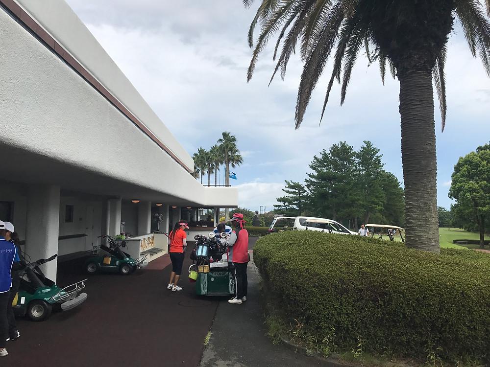 MOVE SR-02 宮崎カントリークラブさん