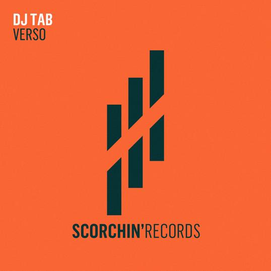 SCR005 DJ TAB 'Verso'