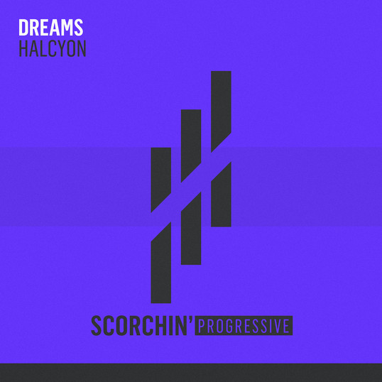 Dreams - Halcyon