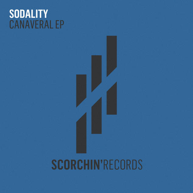 Sodality - Canaveral EP