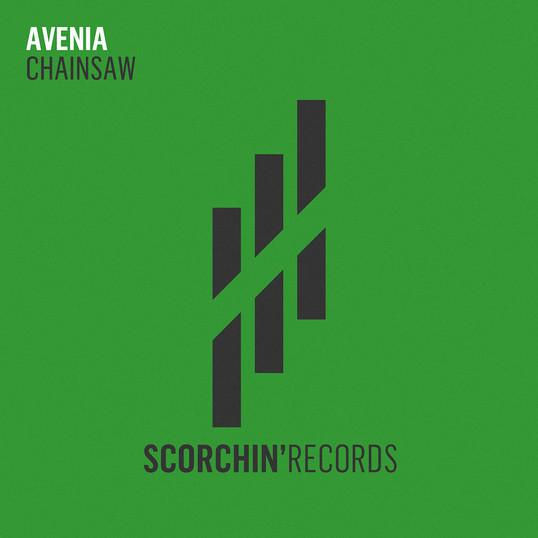 SCR016 Avenia 'Chainsaw'