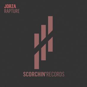Jorza - Rapture