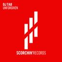 SCR003 DJ TAB 'Unforgiven'