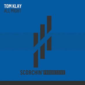 Tom Klay 'All Might'