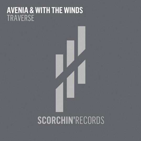 SCR011 Avenia & With The Winds 'Traverse'