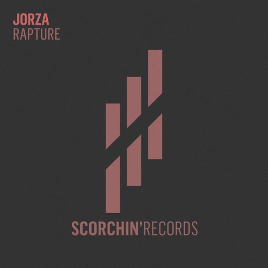SCR014 Jorza 'Rapture'