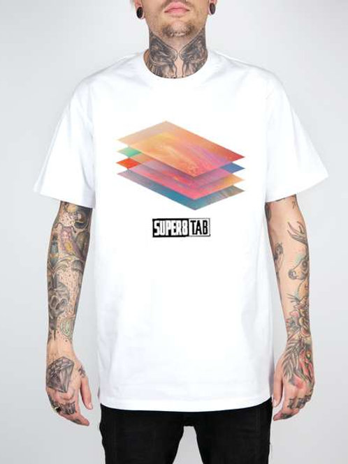 'REFORMATION' T-SHIRT White