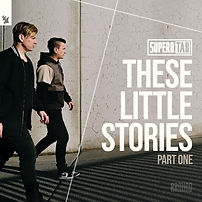 Super8 & Tab - These Little Stories Part