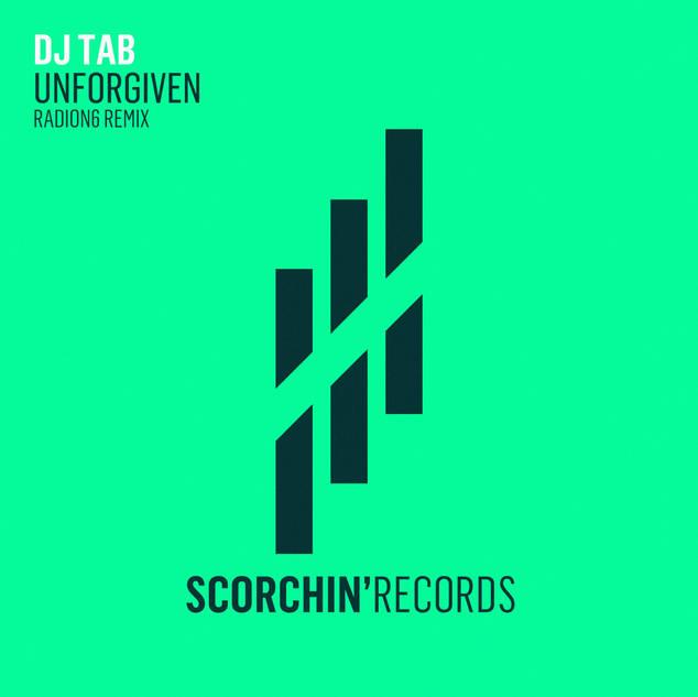 DJ Tab - Unforgiven (Radion6 Remix)