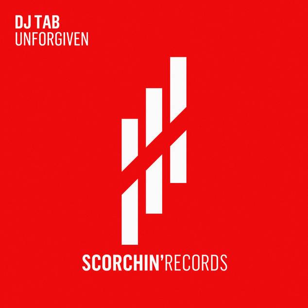 DJ Tab - Unforgiven