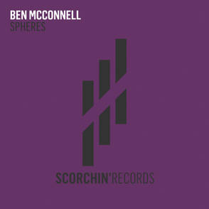BEN McCONNELL 'SPHERES'