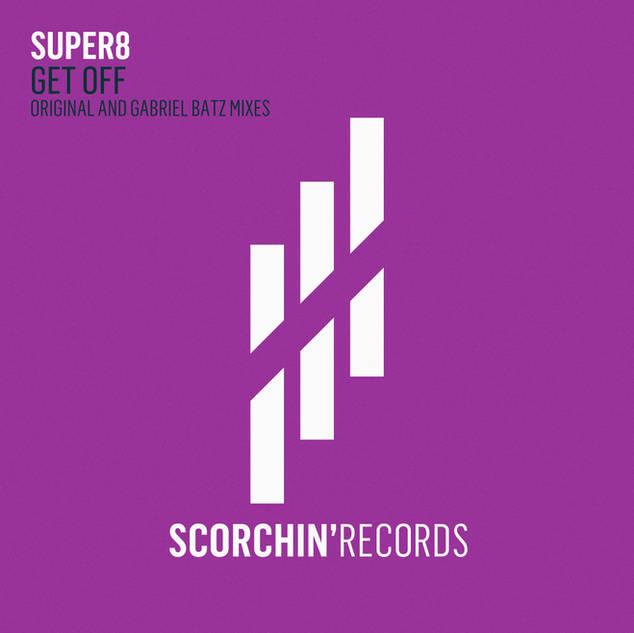 Super8 - Get Off