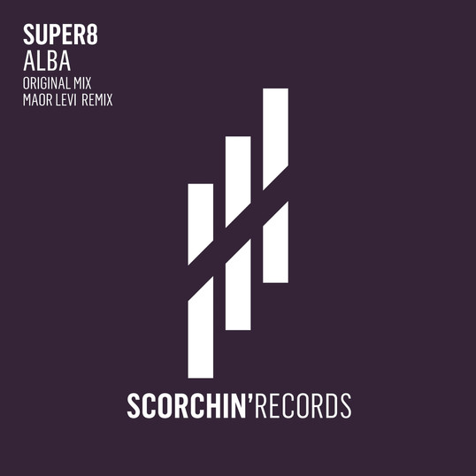 SCR001 Super8 'Alba'