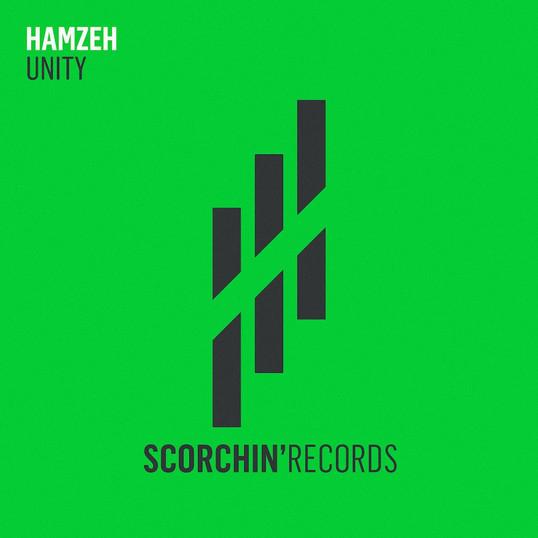 Hamzeh - Unity