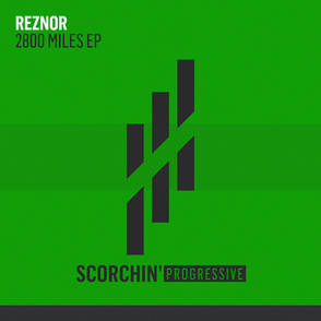 Reznor - 2800 Miles EP