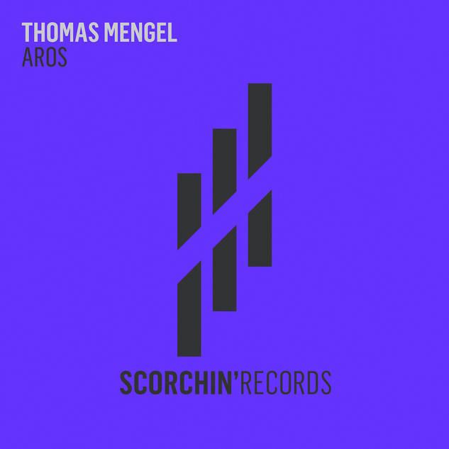 Thomas Mengel 'Aros'