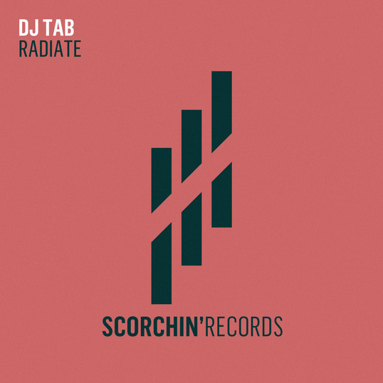 SCR006 DJ TAB 'Radiate'