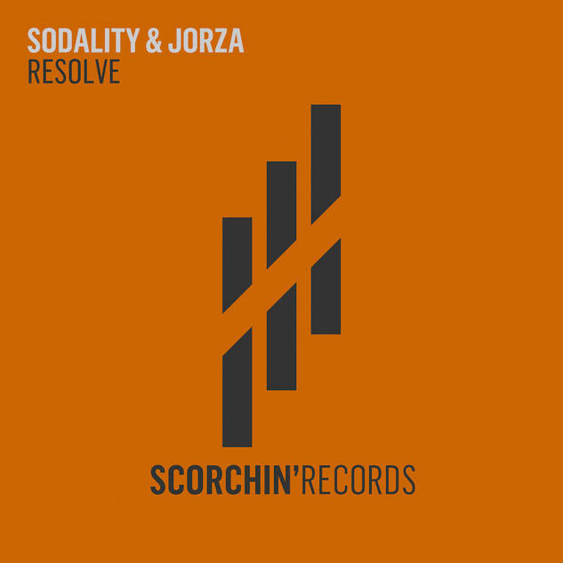 SODALITY & JORZA 'RESOLVE'