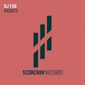 DJ Tab - Radiate