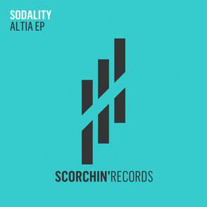 Sodality - Altia EP