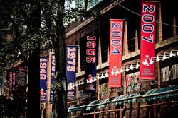 Fenway Banners 12 x 18