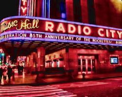 Radio City Music 4