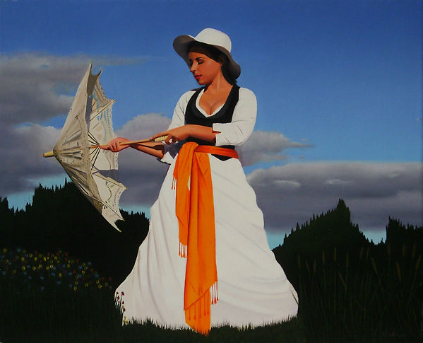 Woman with Parasol.JPG