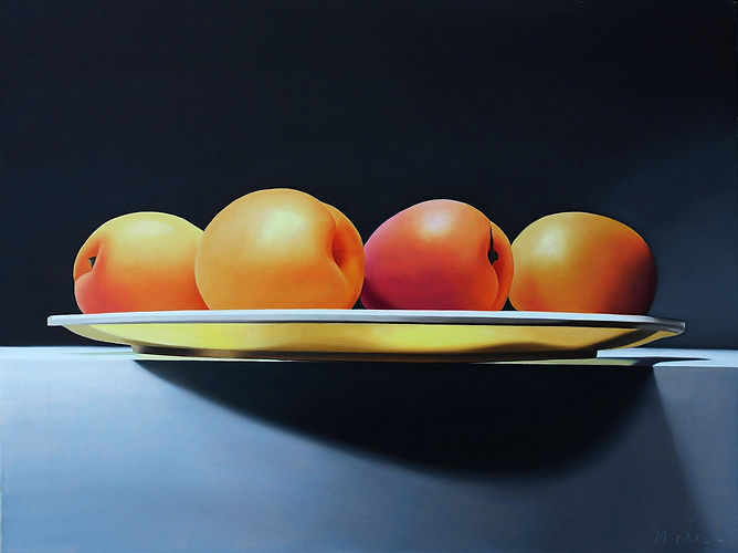 Plate of Apricots.jpg