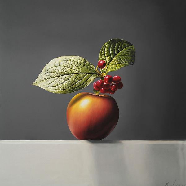 Apple, Berries and Leaves.jpg