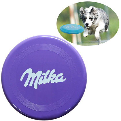 6217 Plastic Toy Flying Disk For Dogs 9''
