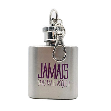 6235 1 oz Mini Flask