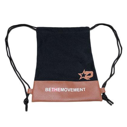 8173 Drawstring Sport Bag