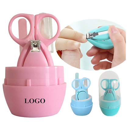 8160 Baby Grooming Kit
