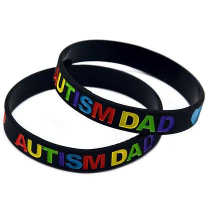 8924 Autism Wristband
