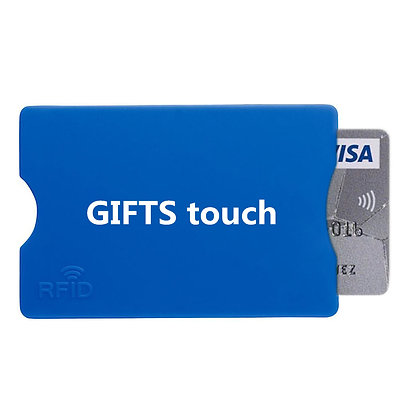 8169 RFID Credit Card Protector