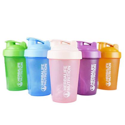 6337 Protein Shake Bottle 14 oz