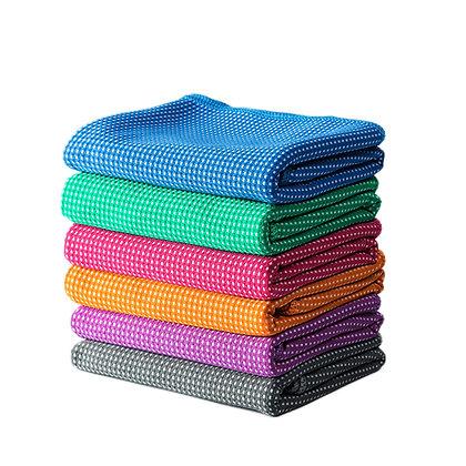 6274 Evaporative Microfiber Cooling Towel