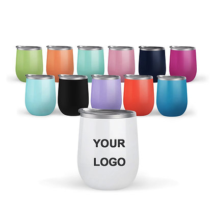 7845 12oz Vacuum Insulated Mug