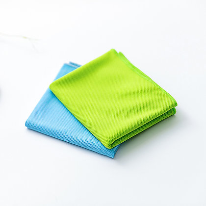 6275 Instant Cooling Towel and Neck Wrap