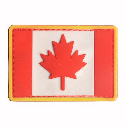 6492  3D PVC Patch Canada