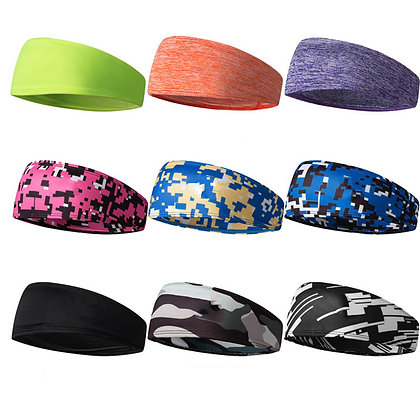 6210 Full Color Headband