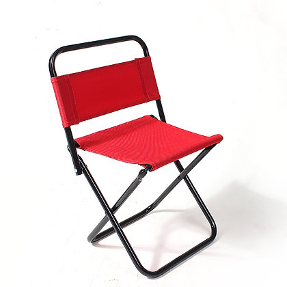 8167 Outdoor Folding Chairs