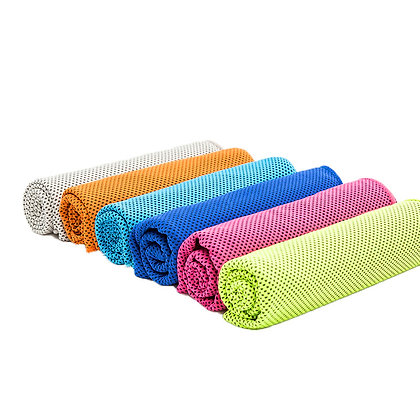 6273 Cooling Towel for Sports, Workout, Fitness, Gym, Yoga