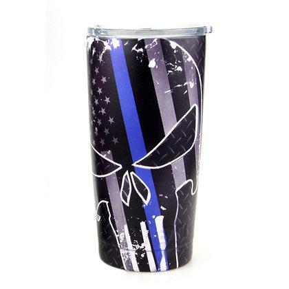 6743  20 oz Vacuum Travel Cup