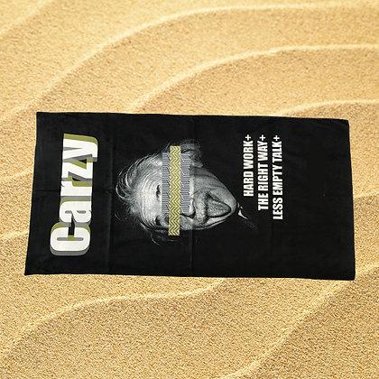 6280 Super Soft Absorbent Beach Towel